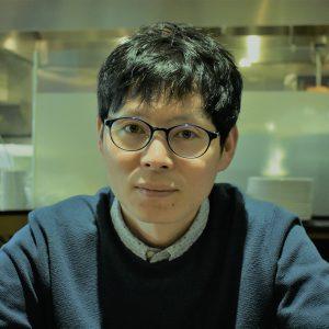 Kyong Yoon