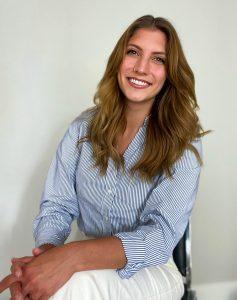 Olivia Abrams